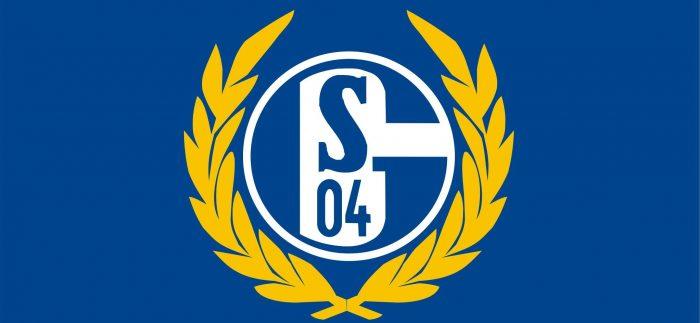 Logo S04 krans